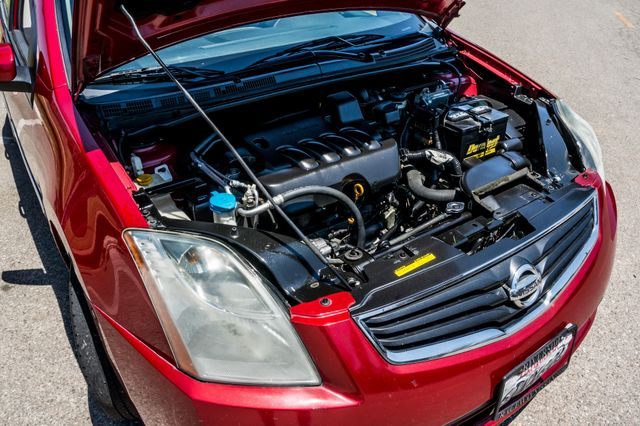 2010 Nissan Sentra 2.0 S Reseda, CA 35