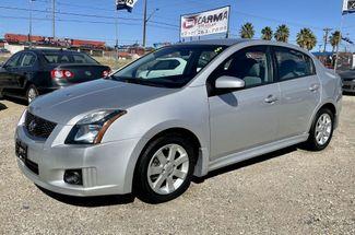 2010 Nissan Sentra 2.0 SR in San Antonio, TX 78238