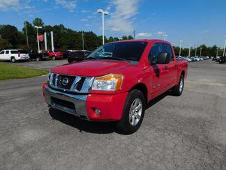 2010 Nissan Titan SE in Dalton, Georgia 30721