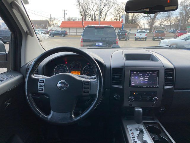 2010 Nissan Titan SE in Dickinson, ND 58601