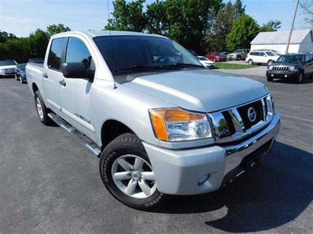 2010 Nissan Titan SE in Ephrata, PA 17522