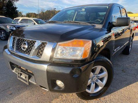 2010 Nissan Titan SE in Gainesville, GA