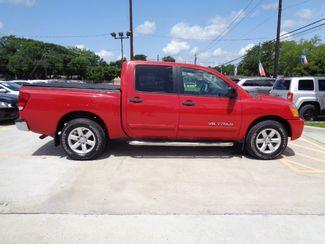 2010 Nissan Titan SE  city TX  Texas Star Motors  in Houston, TX