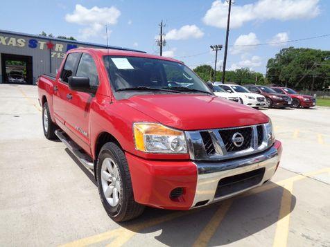 2010 Nissan Titan SE in Houston