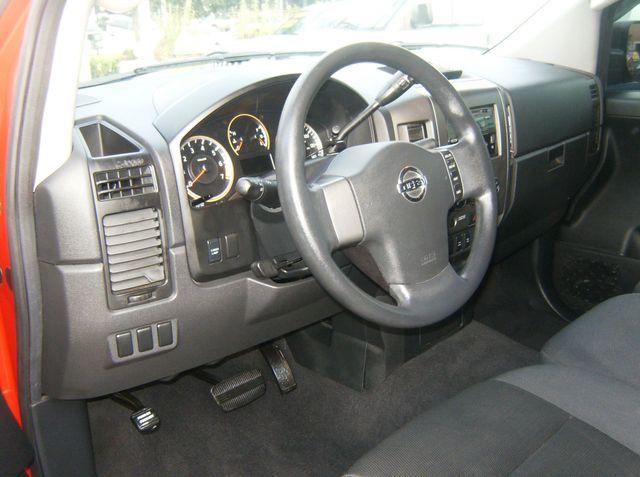 2010 Nissan Titan XE Los Angeles, CA 2