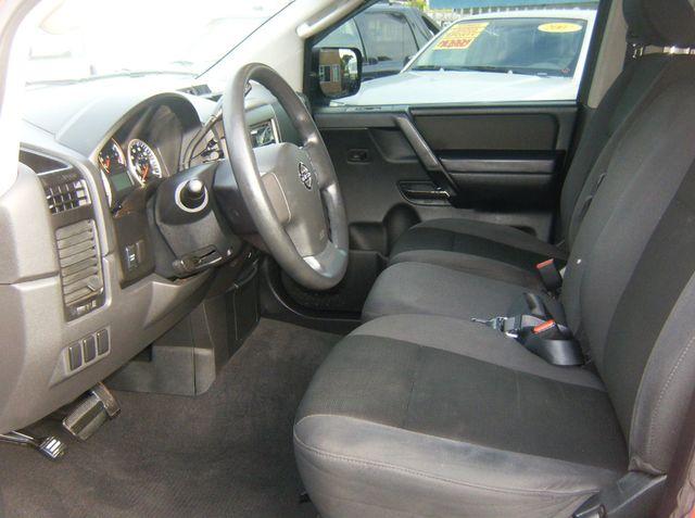 2010 Nissan Titan XE Los Angeles, CA 3