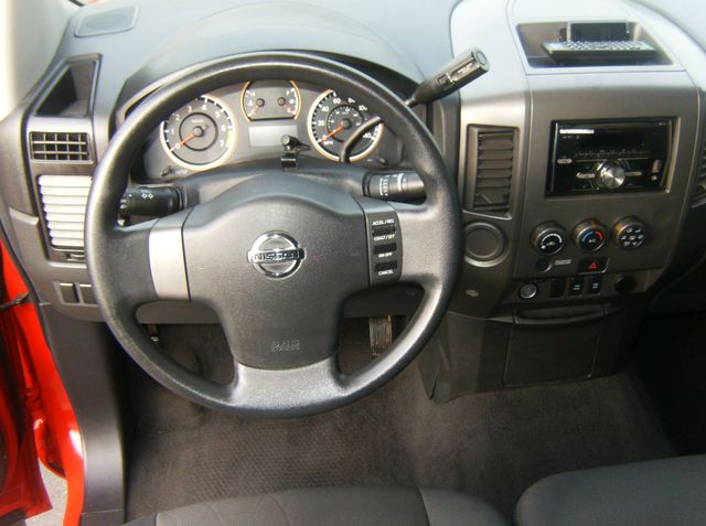 2010 Nissan Titan XE Los Angeles, CA 6