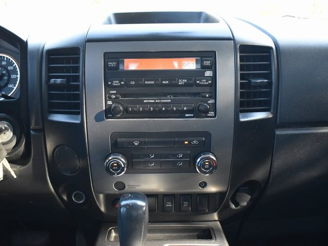2010 Nissan Titan SE in McKinney, Texas 75070