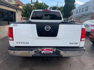 2010 Nissan Titan XE  city Wisconsin  Millennium Motor Sales  in , Wisconsin