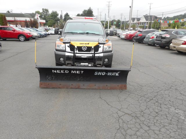 2010 Nissan Titan SE New Windsor, New York 10