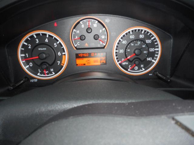 2010 Nissan Titan SE in New Windsor, New York 12553