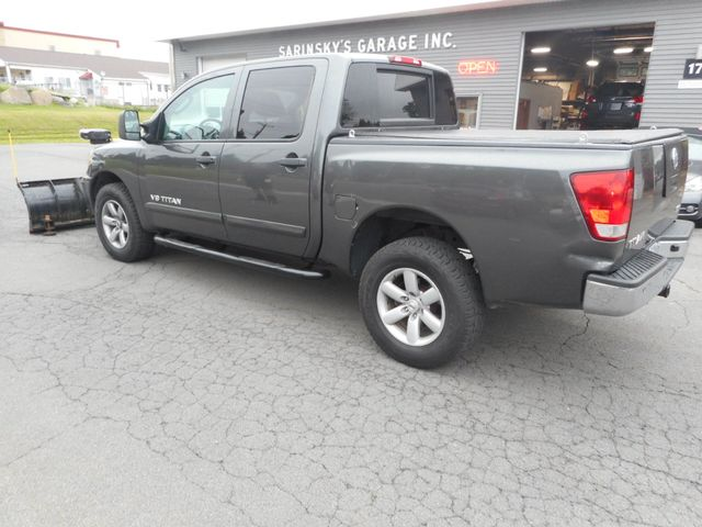 2010 Nissan Titan SE New Windsor, New York 2
