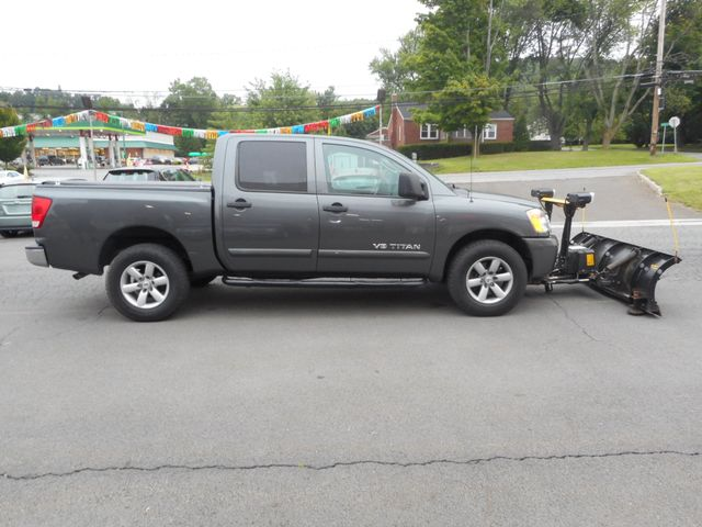 2010 Nissan Titan SE New Windsor, New York 7