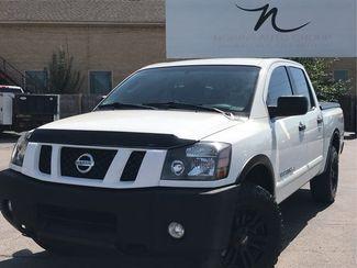2010 Nissan Titan PRO-4X in Oklahoma City OK