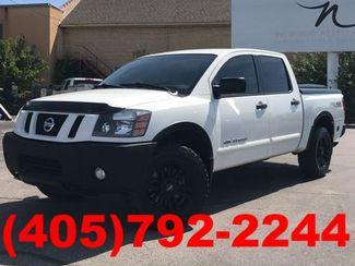 2010 Nissan Titan PRO-4X | Oklahoma City, OK | Norris Auto Sales (I-40) in Oklahoma City OK