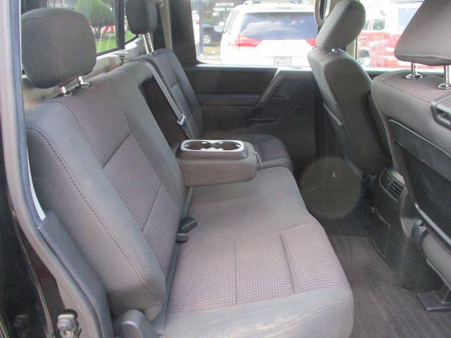 2010 Nissan Titan SE in Plano, Texas 75074