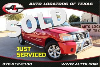 2010 Nissan Titan SE | Plano, TX | Consign My Vehicle in  TX