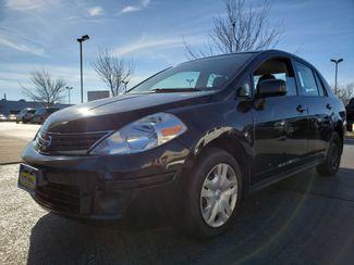 2010 Nissan Versa 1.8 S | Champaign, Illinois | The Auto Mall of Champaign in Champaign Illinois