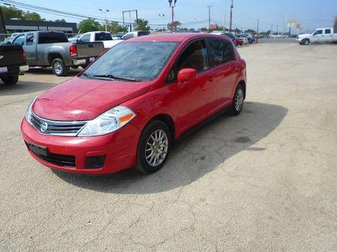 2010 Nissan Versa 1.8 S   Fort Worth, TX   Cornelius Motor Sales in Fort Worth, TX