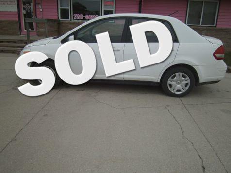 2010 Nissan Versa 1.8 S in Fremont, NE