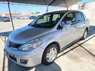2010 Nissan Versa 1.8 S Gardena, California