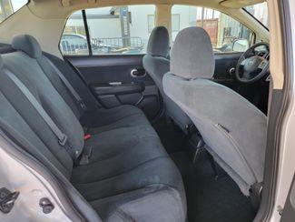 2010 Nissan Versa 1.8 S Gardena, California 11