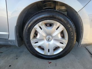 2010 Nissan Versa 1.8 S Gardena, California 13