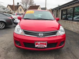 2010 Nissan Versa S  city Wisconsin  Millennium Motor Sales  in , Wisconsin
