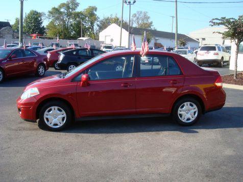2010 Nissan Versa 1.8 S   Nashville, Tennessee   Auto Mart Used Cars Inc. in Nashville, Tennessee