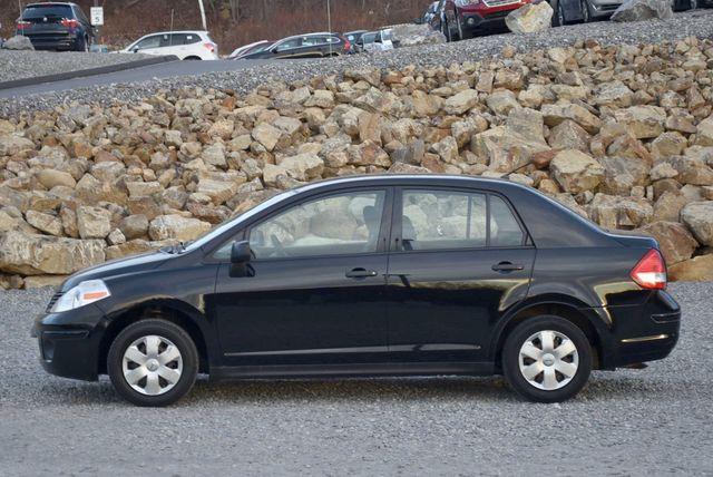 2010 Nissan Versa Naugatuck, Connecticut 3