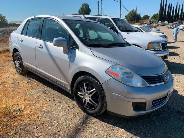 2010 Nissan Versa 1.8 S in Orland, CA 95963