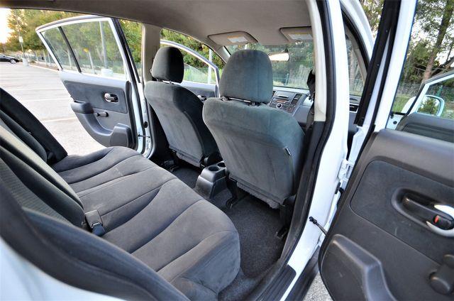 2010 Nissan Versa 1.8 S in Reseda, CA, CA 91335