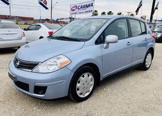 2010 Nissan Versa 1.8 S in San Antonio, TX 78238
