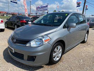 2010 Nissan Versa 1.8 SL in San Antonio, TX 78238