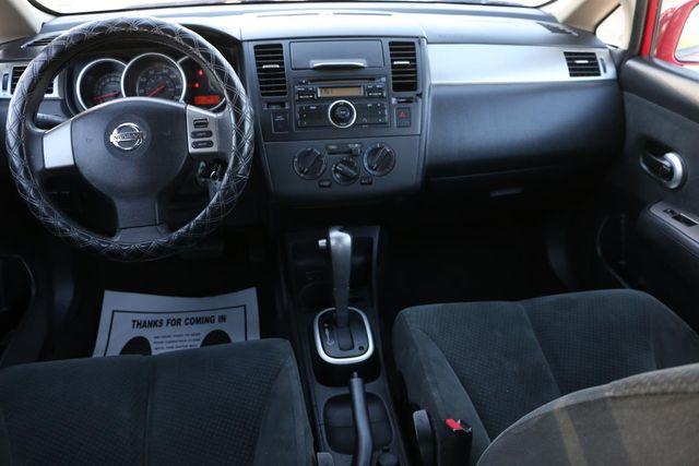 2010 Nissan Versa 1.8 S Santa Clarita, CA 7