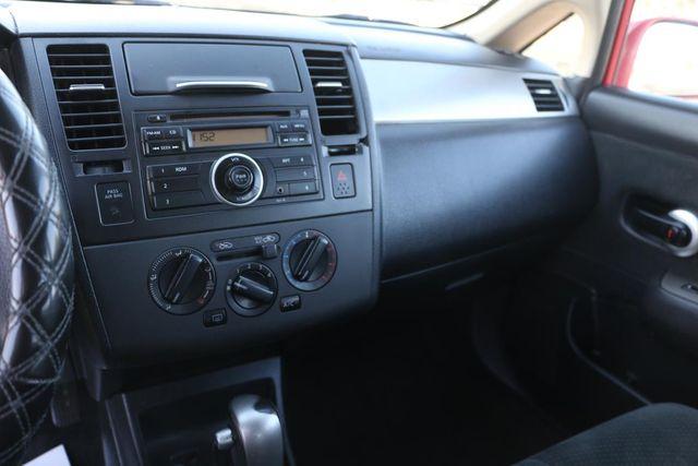 2010 Nissan Versa 1.8 S Santa Clarita, CA 17
