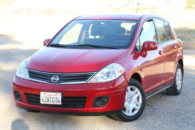 2010 Nissan Versa 1.8 S Santa Clarita, CA 4