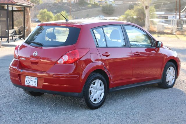 2010 Nissan Versa 1.8 S Santa Clarita, CA 6