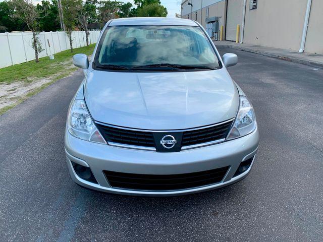 2010 Nissan Versa 1.8 S Tampa, Florida 2
