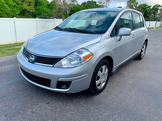 2010 Nissan Versa 1.8 S Tampa, Florida 1