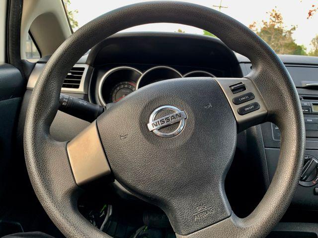 2010 Nissan Versa 1.8 S Tampa, Florida 10