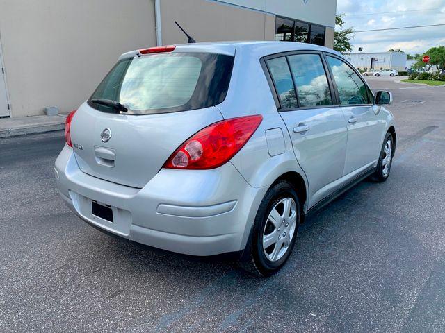 2010 Nissan Versa 1.8 S Tampa, Florida 3