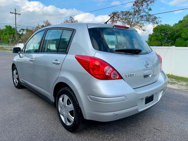 2010 Nissan Versa 1.8 S Tampa, Florida 4