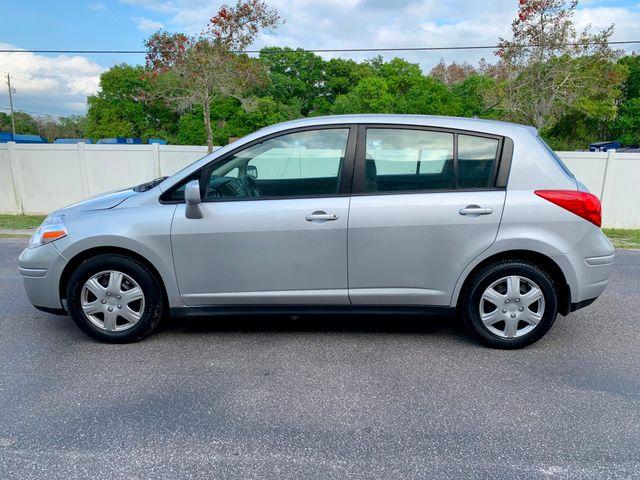 2010 Nissan Versa 1.8 S Tampa, Florida 7