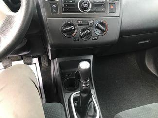 2010 Nissan Versa 18 S  city MA  Baron Auto Sales  in West Springfield, MA