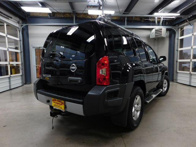 2010 Nissan Xterra S in Airport Motor Mile ( Metro Knoxville ), TN 37777