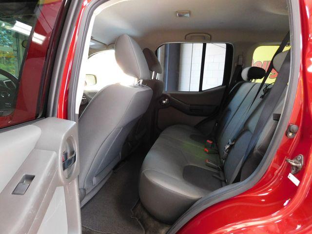 2010 Nissan Xterra S in Airport Motor Mile ( Metro Knoxville ), TN 37777