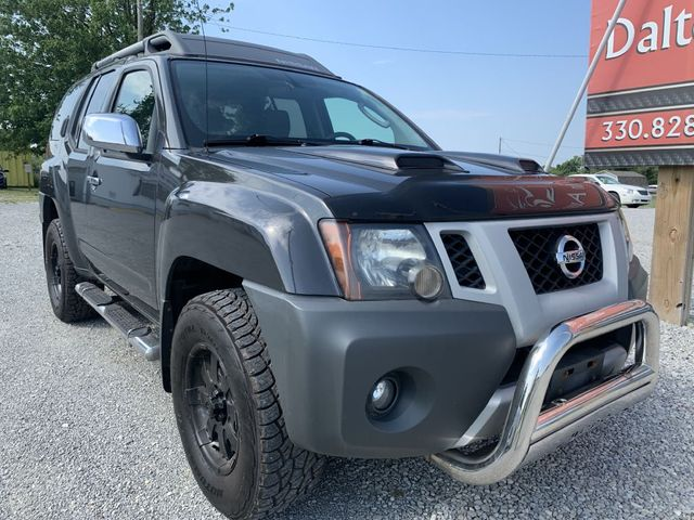 2010 Nissan Xterra Off Road in Dalton, OH 44618