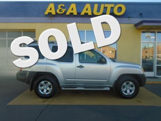 2010 Nissan Xterra S in Englewood, CO 80110