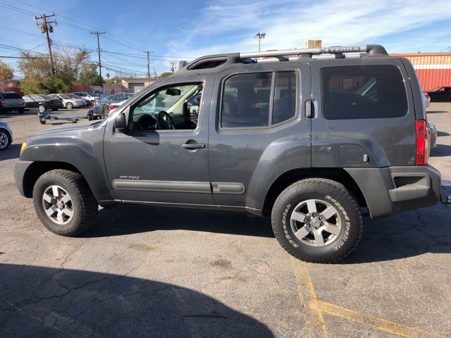2010 Nissan Xterra Off Road CAR PROS AUTO CENTER (702) 405-9905 Las Vegas, Nevada 1